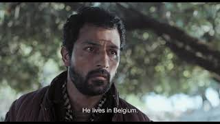 Zagros - Trailer - Stockholm International Film Festival 2017