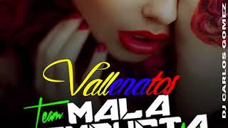 """Vallenato 2Mil17 Team Mala Conducta Dj Carlos Gomez """"Richard Diseñador Grafico"""""""