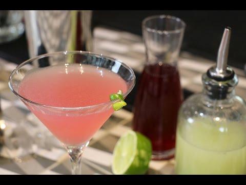 Cocktails Mania N°2 : Comment réussir un Cosmopolitan ou cosmo