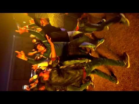 NIT Delhi DJ nights