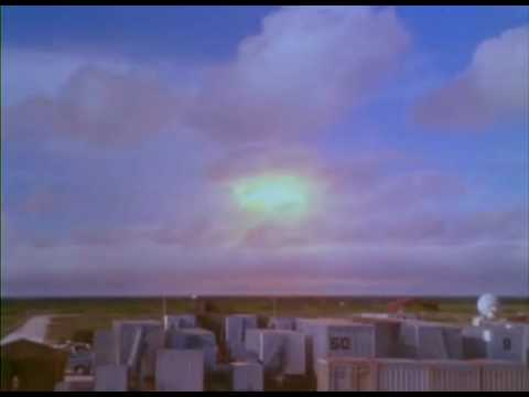 Thermonuclear Bombs during Operation Dominic