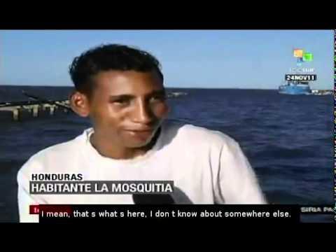 Miskito native people of Honduras: poor and marginalized