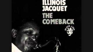 Illinois Jacquet, Easy Living
