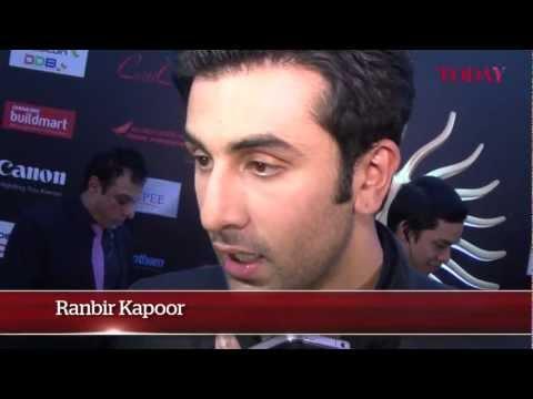 The 2012 IIFA International Indian Film Academy Awards