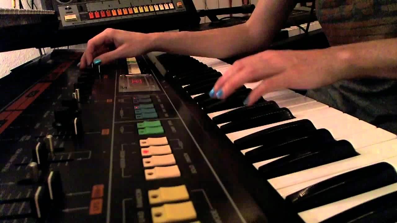 CAN'T LIVE WITHOUT: YUKSEK ROLAND JUPITER 8 | DJMag com