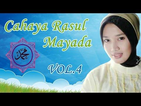 Sholawat Mayada Cahaya Rasul 4 - Al Islam Salim Ya Salam (Versi Lirik)