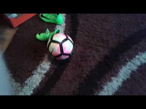 Unboxing ghete de fotbal