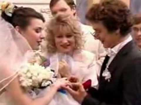 Папины дочки. свадьба даши