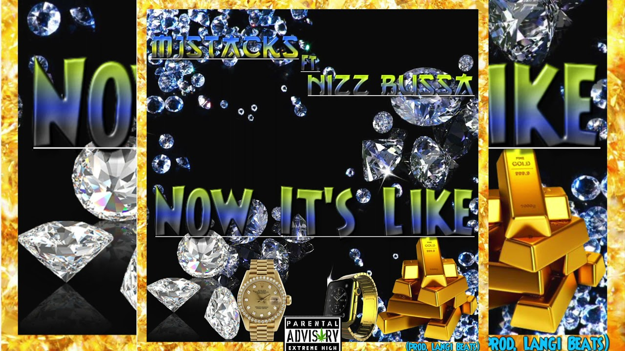 DOWNLOAD: MJSTacKS – Now Its Like Ft. Nizz Bussa (Prod. LANGI BEATS) [Official Audio] Mp4