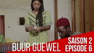 Buur Guewel Saison 2 - Épisode 6