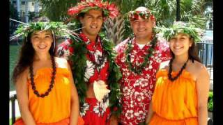 POLYNESIAN PROUD PRODUCTIONS