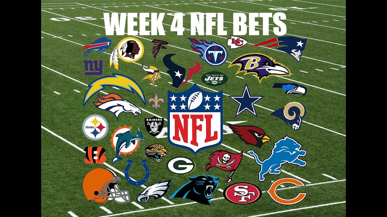 Can i bet on nfl games online legally
