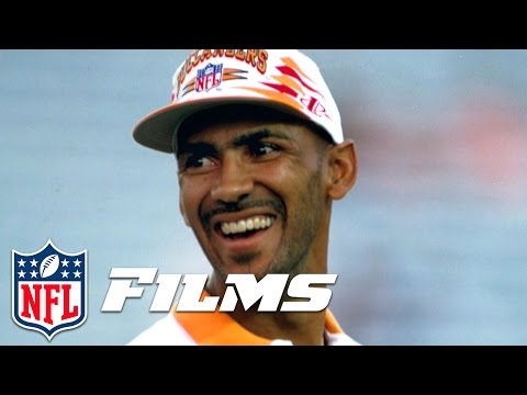 Tony Dungy Mic'd Up at '96 Buccaneers Training Camp | NFL Films