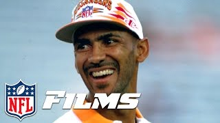 Tony Dungy Micd Up at 96 Buccaneers Training Camp  NFL Films