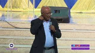 Benefits of Godliness - Open Heavens Service 12th October 2017 with Dr. Okey Onuzor