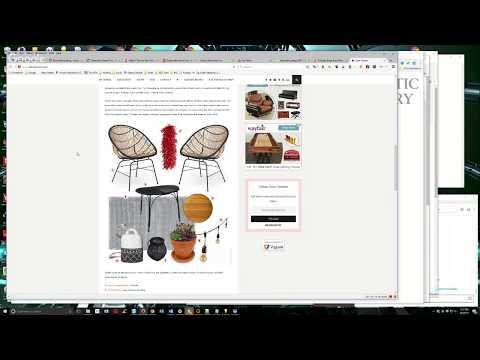 Using RSS and News Feeds For Maps SEO - RankFeedr Bonus Webinar - Semantic Mastery