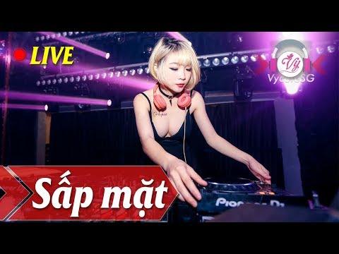 🔴 Nhạc DJ Mới Nhất 2018 Liên Khúc Nhạc Trẻ DJ Việt Remix ĐẠI TÁ ĐI ĐẬP ĐÁ [LIVE 24/24]