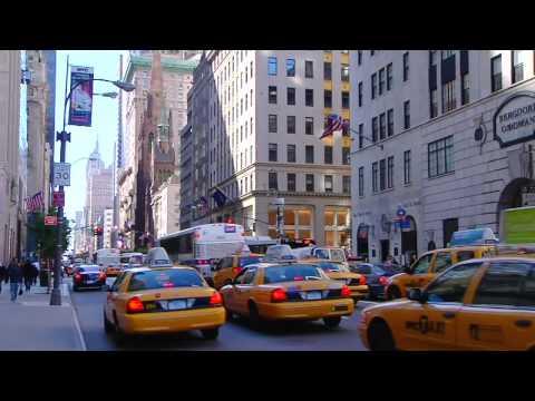 The Roosevelt Hotel New York - LOCATION