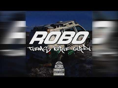ROBO - TIEMS KURIE GIRDI (audio 2019)