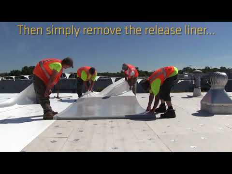 The Roofing Industry's First S...