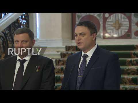 Russia: Kiev and