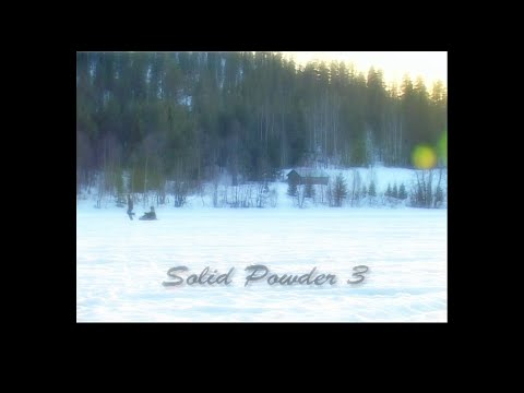 Solid Powder 3 - a Free Freeride Movie (2004)