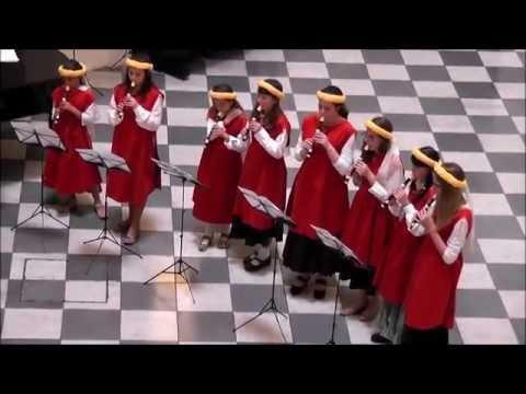 Valentin Haussmann : Tance (16. – 17. stol.) – soubor Vrtílek