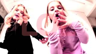 Eden Wood & Isabella Barrett LOL Video