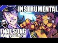 Download Make Your Move - Instrumental
