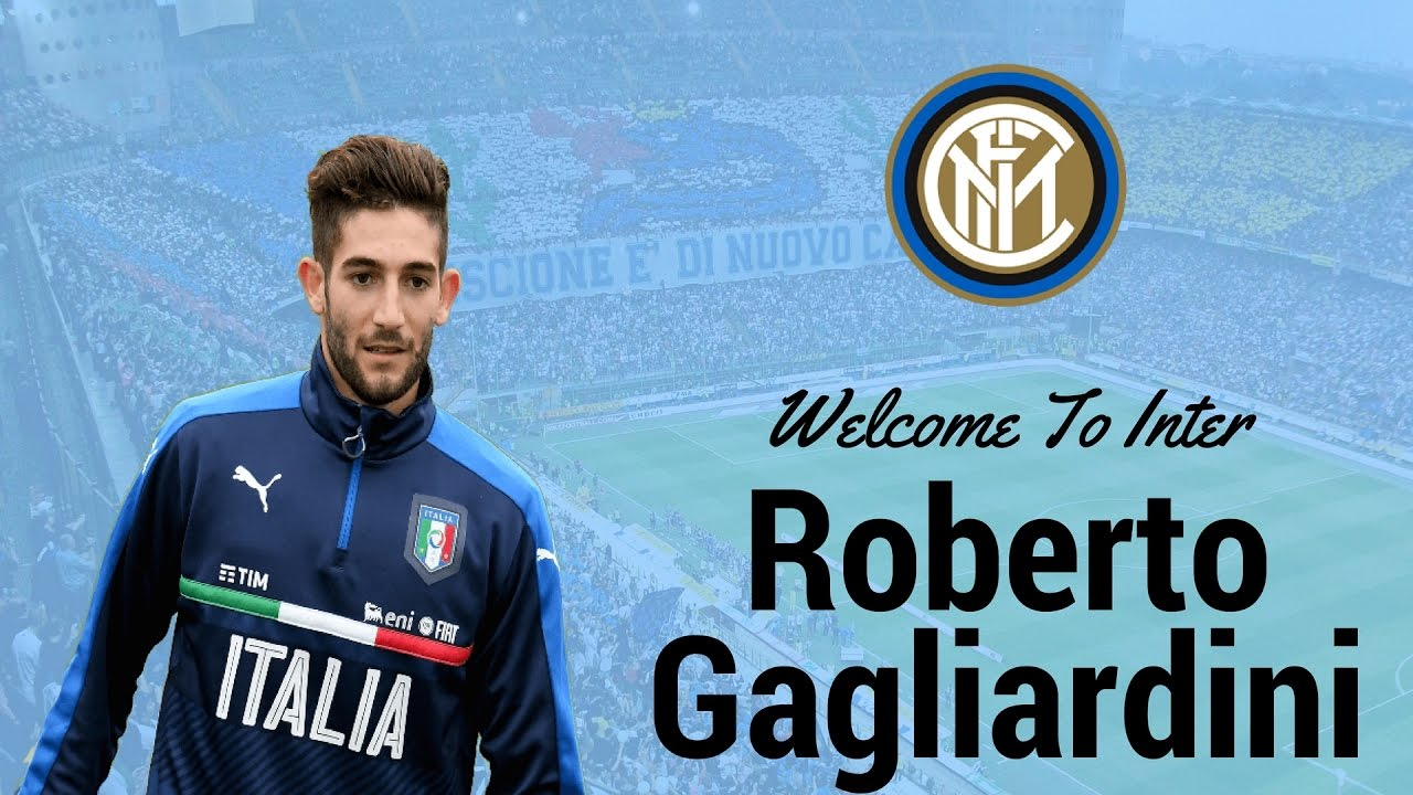 Roberto Gagliardini - Welcome To Inter | Tackles • Assists • Goals