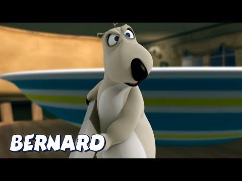 Bernard Bear | Giant Spoon AND MORE | Cartoons for Children