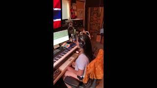Sneak Peek at my The Ritz-Carlton, Kapalua Soundtrack! - Tina Guo