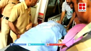 Fort Kochi Boat accident
