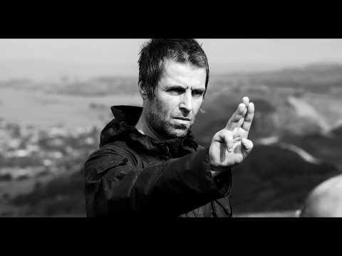 Liam Gallagher - One Of Us (Behind The Scenes)