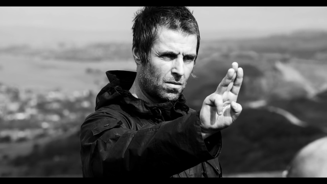 Liam Gallagher — One Of Us (Behind The Scenes)