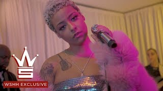 "Bobbi Storm Feat. 1500 or Nothin ""Lazy Love"" (WSHH Exclusive - Official Music Video)"