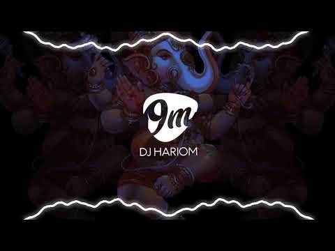 Devak Kalji Re ( EDM MIX ) - Dj Ekanath & Dj Rahul Mumbai    DJ HARIOM   