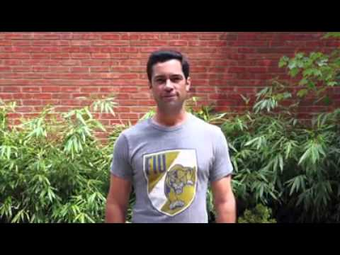 Danny Pino ALS Ice Bucket Challenge