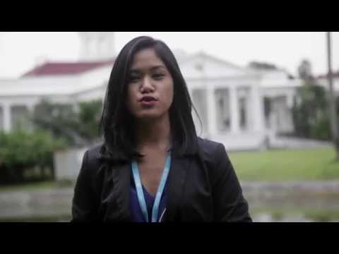 Indonesia, Laura Harris - WHO Intern Testimonial