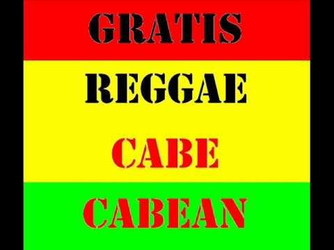 GRATIS REGGAE - CABE-CABEAN
