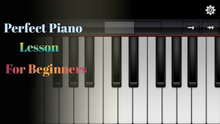 PIANO TILES ON MUSICAL SCALE  | IN HINDI  | IN BENGALI |