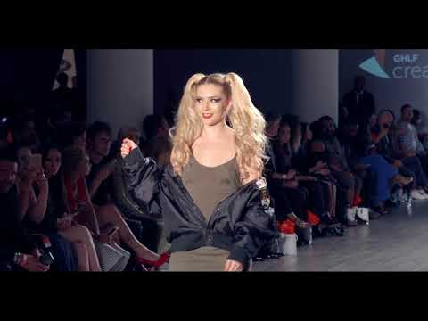 Tumbler and Tipsy by Michael Kuluva Spring/Summer 2018 New York Fashion Week Runway Collection