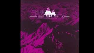 The Pink Mountaintops - Tourist in Your Town