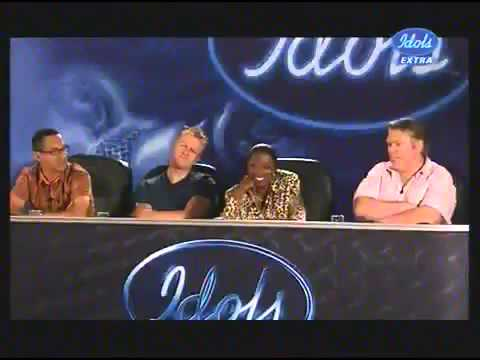 Funniest IDOL audition ever