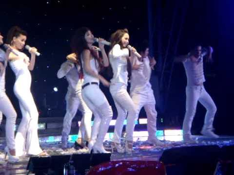[Live+HQ] Xin hãy thứ tha (Candy,Nu,Heo,Thủy Tiên,HNH)rapper Noo:D