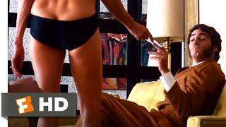 Inherent Vice (2014) - Do You Like the Lighting? Scene (3/8) | Movieclips