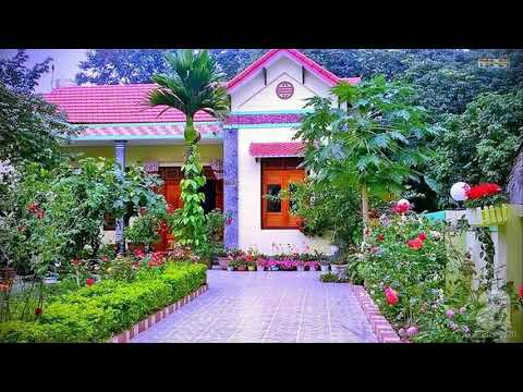 House Garden Beautiful Garden Design Ideas Youtube