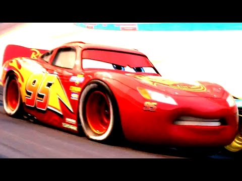 "Thumbnail: Cars 3 Trailer 3 2017 - Official ""Rivalry"" Movie Trailer #4"