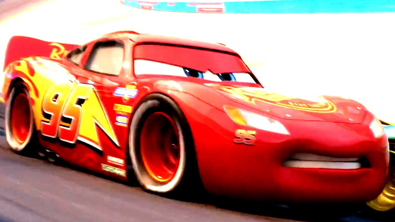 cars 3 trailer 3 2017 official rivalry movie trailer