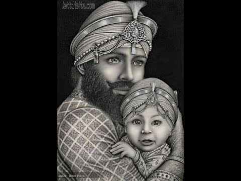 One thing shri Guru Gobind singh hide from every one